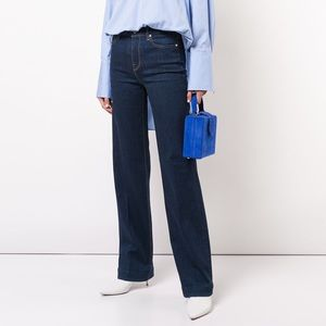 7 For All Mankind Alexa Trouser Jeans